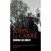 Oamenii lui Smiley, Pe urmele lui Karla, Vol. 3/John Le Carre