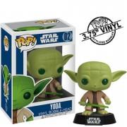 Pop! Vinyl Figura Pop! Vinyl Yoda - Star Wars