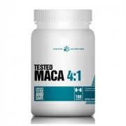 Tested Nutrition Macca 4:1 100 caps