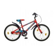 """Polar Junior BOY Dečiji bicikl 20"""" Crvena (B202S61182)"""