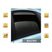 ClimAir Master (drzwi tylne) do Volkswagen Golf 5-drzwiowy ClimAir