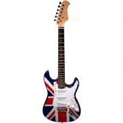 Kit De Guitarra Eléctrica Diseño Exclusivo Incluye Amplificador