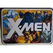 X-Men Playing Cards in Keepsake Tin