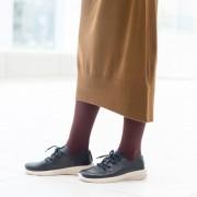 QUOKKA 袋縫いスニーカー【QVC】40代・50代レディースファッション
