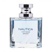 Nautica Voyage Sport eau de toilette 50 ml uomo