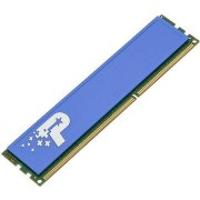 Patriot 4GB DDR3 1600MHz CL11 Signature Line (8x512) hűtőbordával