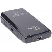Placa video externa USB, HDMI/DVI, Renkforce