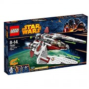 Lego Jedi Scout Fighter, Multi Color