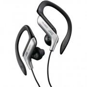 JVC Oortelefoon HA-EB 75 S-E Earbuds + Microfoon Zilver