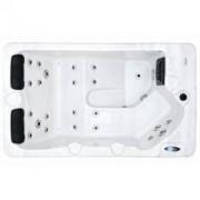 Spatec spas Spa de exterior - SPAtec 300B branco