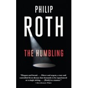 The Humbling, Paperback/Philip Roth