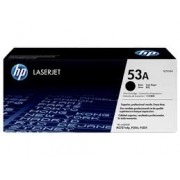Cartus Toner original HP Q7553A 53A