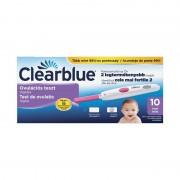 Clearblue digitális ovulációs teszt