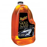 Meguiar's Gold Class Car Wash Shampoo & Conditioner - Sampon Auto