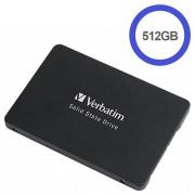 Verbatim Vi550 S3 SATA III SSD - 2.5 - 512GB