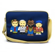 The A-Team messenger bag Toonstar