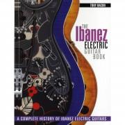 Hal Leonard Ibanez Electric Guitar Book Tony Bacon