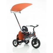 Tricicleta Azzuro rosie