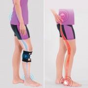 Be Active térdrögzítő-Nincs több térdfájdalom!