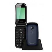 """Sunstech CELT17BL - Telefono Movil 2,4"""""""