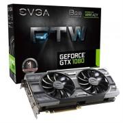EVGA VGA NVIDIA GTX 1080 FTW ACX 8GB DDR5