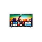 Smart TV LED 50' Philips 50PUG6513/78 4K UHD com WI-FI, 2 USB, 3 HDMI, Sleep Timer e 60Hz