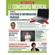[GROUPE] GLOBAL MEDIA SANTE Le Concours Medical