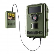 Camera video pentru vanatoare Bushnell Natureview, 2 MP, IR 18 m