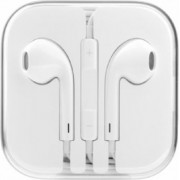 Apple 5/5S/6 Headset MD827ZM/A Alb