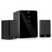 auna FS23 2.1 тонколони USB SD MP3 40W RMS (MM-FS23)