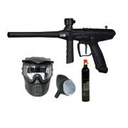 Tippmann Gryphon FX Paintball Marker Power Pack - Carbon Fiber