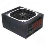 Захрнващ блок ZALMAN ZM1200-ARX 80 Plus Platinum 1200W, ATX 12V 2.3, Active PFC, 135 мм вентилатор, ZM1200-ARX_VZ