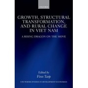 Growth, Structural Transformation, and Rural Change in Viet Nam: A Rising Dragon on the Move