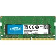 Memorija za prijenosno računalo Crucial 8 GB SO-DIMM DDR4 2400 MHz, CT8G4SFD824A