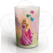 Philips Disney sveća Sleeping Beauty