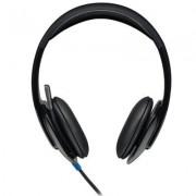 Logitech Słuchawki H540 Czarny