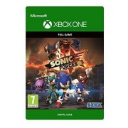 Sega Sonic Forces, Xbox One, G3Q-00407