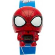 ClicTime BulbBotz - Marvel Spiderman Light-Up Watch