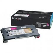 Toner Lexmark C500S2MG magenta, C500 X500 X502 1500 strana