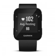 Smartwatch Garmin Forerunner 35, Black