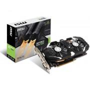 nVidia GeForce GTX 1060 6GB 192bit GTX 1060 6GT OCV1
