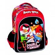 Ghiozdan Scoala Angry Birds Giovas