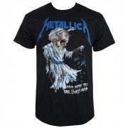 tricou stil metal bărbați Metallica - Doris - - RTMTLTSBDOR