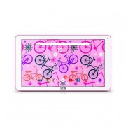 Wiko Tablet Glee 10.1 Color Rosa