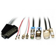 Lenovo 10m OM3 Fiber Cable (LC)