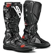 Sidi Crossfire 3 Motocross Boots Black 43
