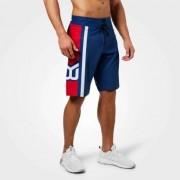 Better Bodies Ript Shorts Navy
