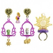 Set bijuterii asortate DP Little Kingdom - Rapunzel