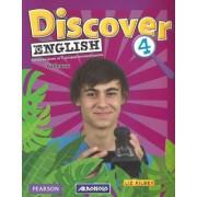 Udžbenik Engleski jezik 7. razred Discover English 4 Akronolo