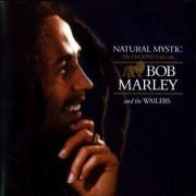 Bob Marley & The Wailers - Natural Mystic (0731454890724) (1 CD)